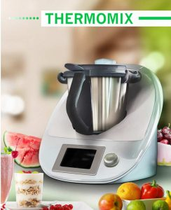 Thermomix Aldi