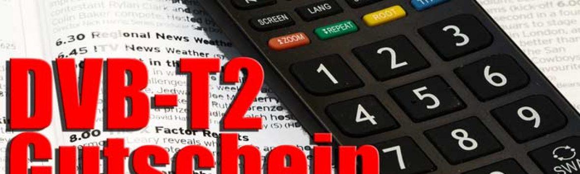 DVB-T2 Receiver günstig kaufen
