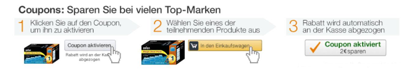 Amazon hacker gutschein