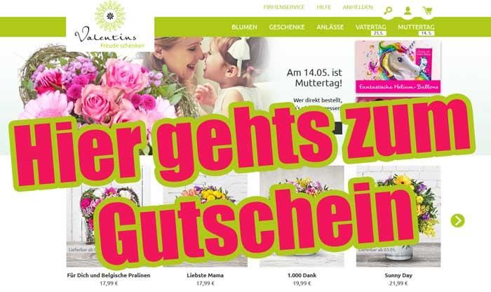 valentins Gutschein 20% [Neu, Aktuell & Geprüft] 【ᐊᐊᐊ】
