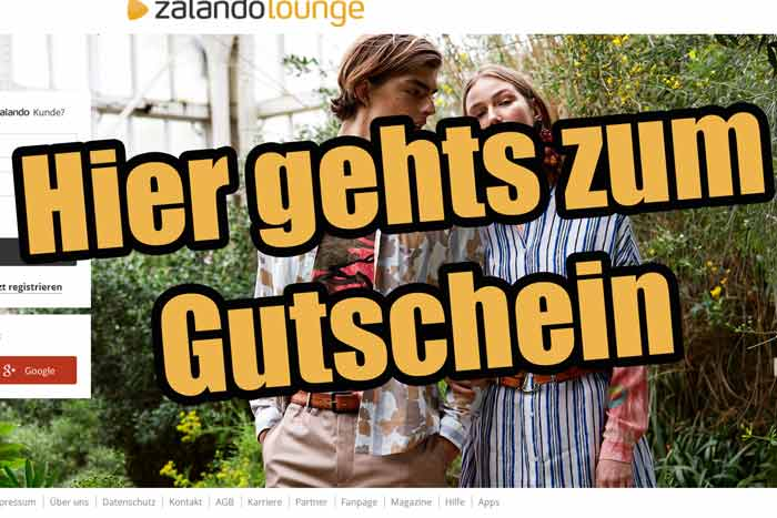 zalando lounge Gutschein [Neu, Aktuell & geprüft] 【ᐊᐊᐊ】