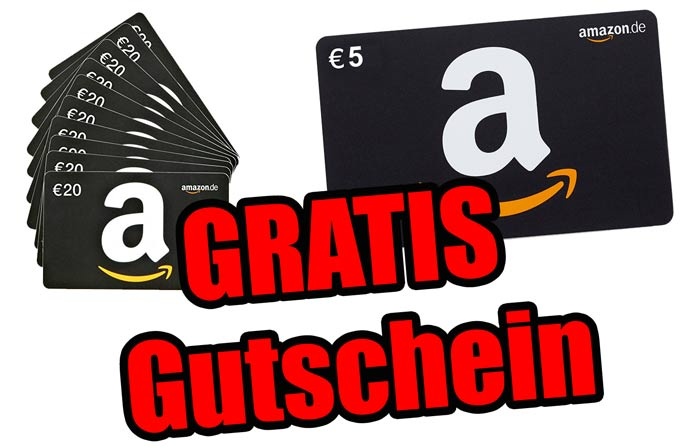 amazon Gutschein 10€ neu