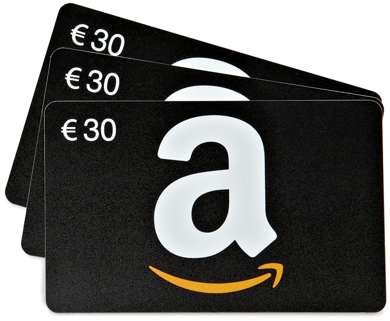 amazon Gutschein 10 €